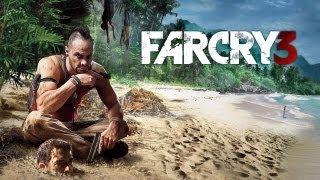 Main Theme - Far Cry 3