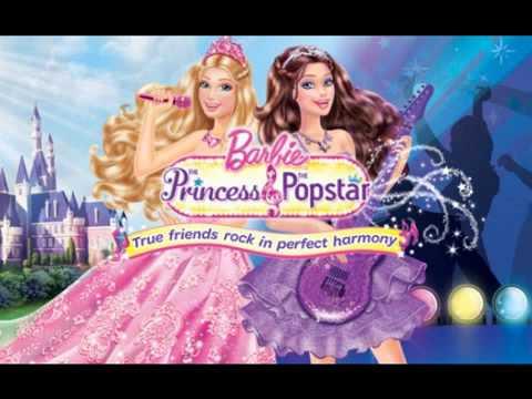 Barbie and popstar Hir I am