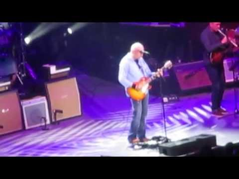 Mark Knopfler and Band live - Brothers in Arms live in Zurich 1st of June 2015