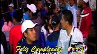 PRODUCCIONES AUDIO 15 - Jose Maria P. CHACALON JR - ILUSION DE AMOR (VIER17/07/15-BUNKER)