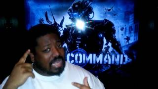 Kill command 2016 cml theater movie review