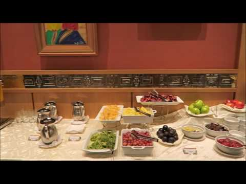 Salta - Hotel Alejandro I Lets Gou Travel