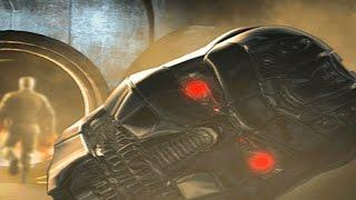 Download Video Terminator 3: Rise of the Machines - Walkthrough Part 9 - Skynet Labs Perimeter MP3 3GP MP4