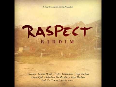 Raspect Riddim (Instrumental Version)