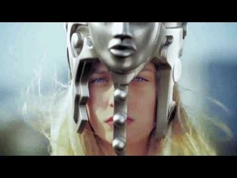 Thierry Mugler - Womanity Commercial