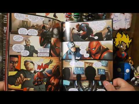 Comicbook review: The Amazing Spiderman: Ends of the Earth
