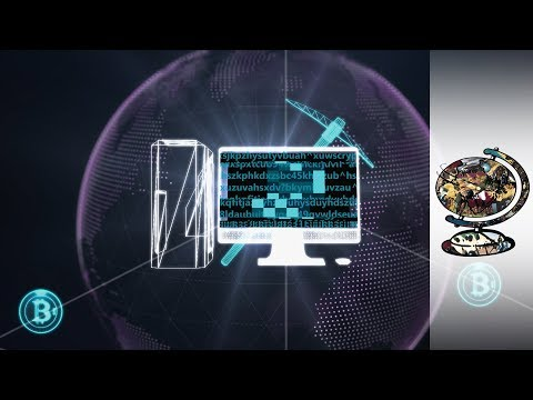 How Does Bitcoin Work? | Promo | Magic Money: The Bitcoin Revolution
