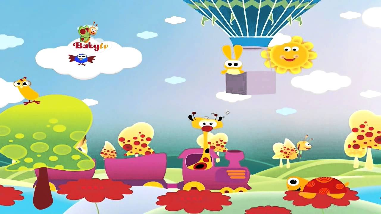 Baby tv hd happy birthday arabic 720p youtube for Baby tv birthday decoration