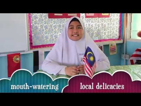 I Love My Country, Malaysia
