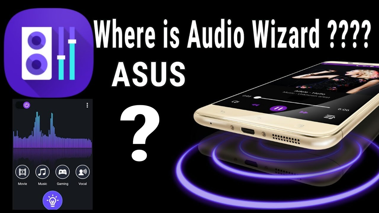 audio wizard not working windows 10