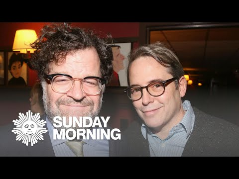 Playwright Kenneth Lonergan on 'The Waverly Gallery'