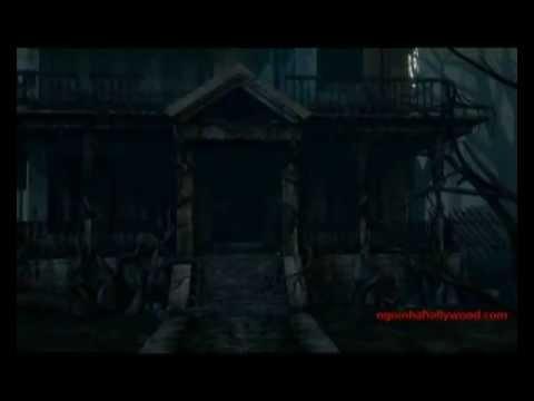 Trailer Hồn ma trong giếng sâu - Ngôi nhà Hollywood 5D
