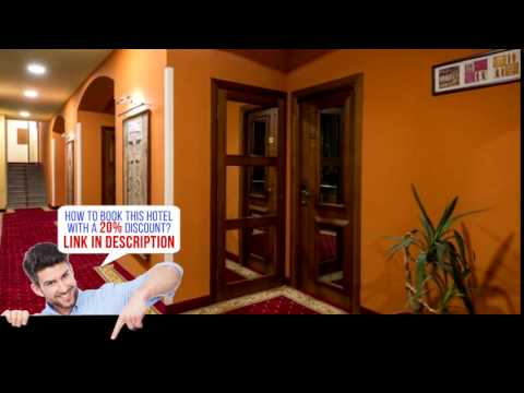 Ararat Hotel, Yerevan, Armenia, HD Review