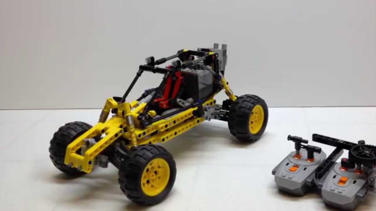 Rc Car That Can Fly