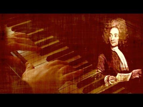 Adagio in G Minor Albinoni Arr for Piano & Orchestra  Tzvi Erez