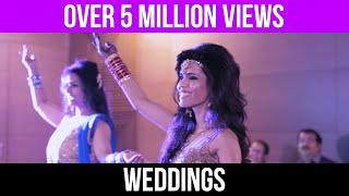 Amazing Family Bollywood Dance Performance [Destination Wedding Mumbai, India]