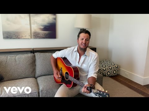 Luke Bryan - Most People Are Good (Official ACM Presents: Our Country Performance)