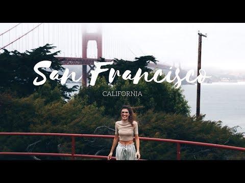 Viaje a San Francisco En parejas + Napa Valley + Se nos pasaron las copas - karelyvlogs