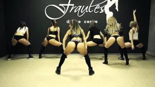 Baixar Get Real Nasty - C.B. Ft Clark | dance | coreografía | bailar | Choreography | FraulesGirl