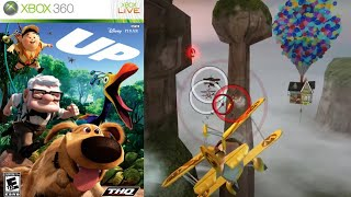 Up [10] Xbox 360 Longplay