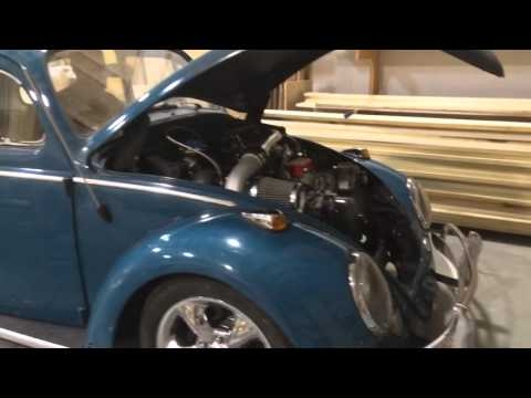 Turbo ls1 bug