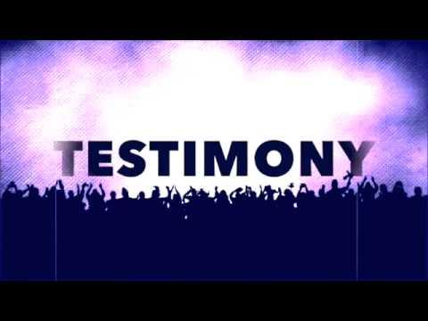 Testimony By Shara McKee
