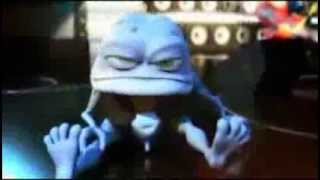 Crazy Frog -  Daddy DJ - 15 minutes long!!