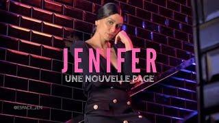 Jenifer UNE NOUVELLE PAGE