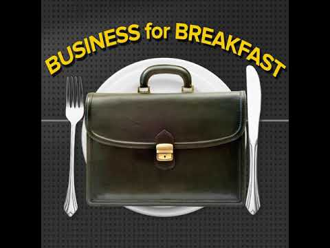 """Money Radio on Twitter: """"Business for Breakfast 7/31/18: https://t.co/9dhHxtjr4B via @YouTube"""""""