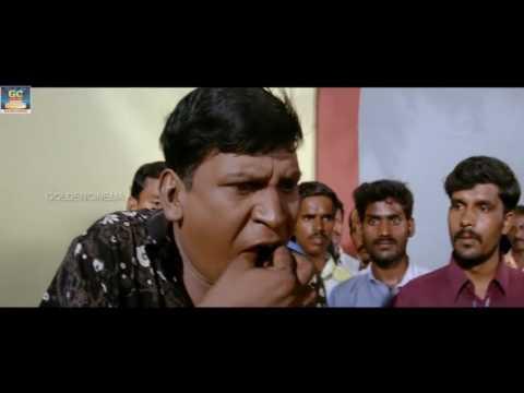 Viyabari Movie Comedy Scene HD