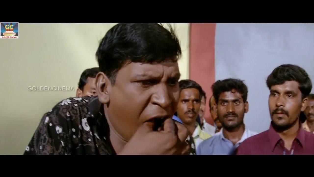 Download Viyabari Movie Comedy Scene HD