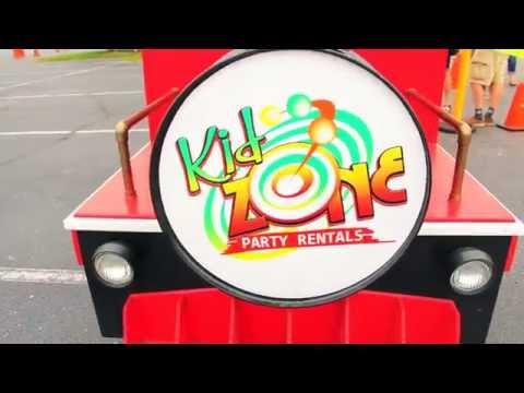 Kid Zone Party Rentals