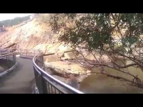 Serpentine Falls National Park - Western Australia