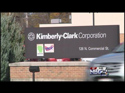 Kimberly-Clark to cut up to 1,300 jobs worldwide