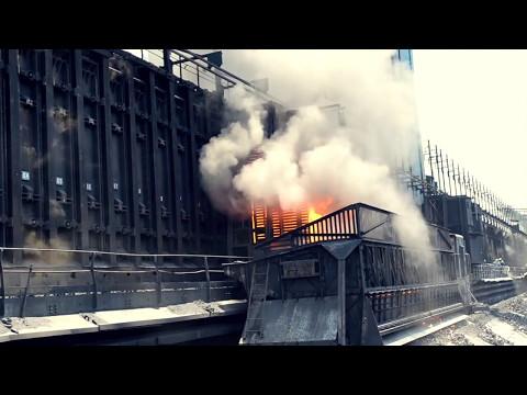 Erdemir Demir Çelik Fabrika Tanıtım Videosu