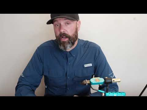 SHOR Fishing Fly Assemby Kits Review By Chris Wessel