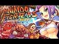 Super Animoo Fighters! - Koihime Enbu