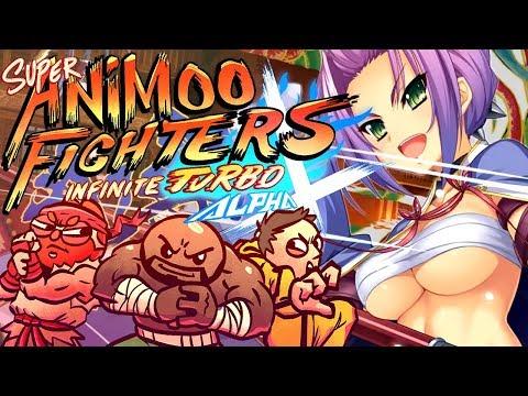Super Animoo Fighters! - Koihime EnbuKaynak: YouTube · Süre: 33 dakika11 saniye