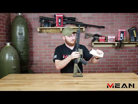 MA 9M-Insert for AR-15 | Mean Arms