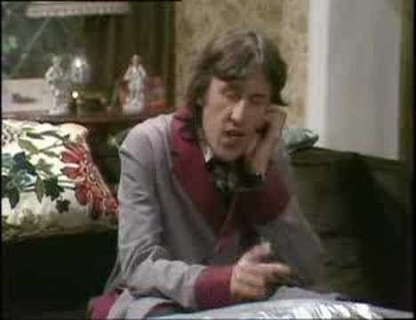 The Good Life: Christmas Special 1977 (Part 1 of 3)