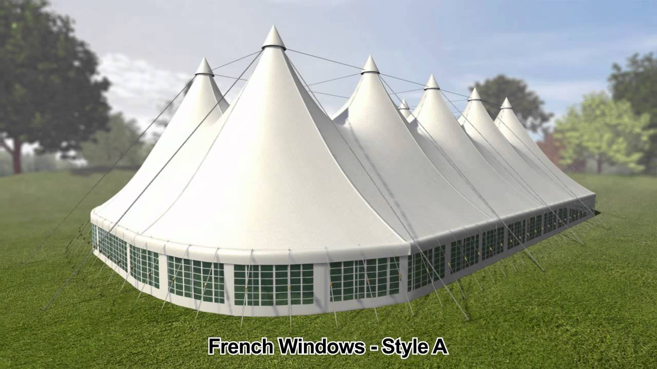 Alpine Tents & Alpine Tents - YouTube