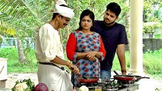 Thatteem Mutteem | The chef Ramakrishnan is here! | Mazhavil Manorama