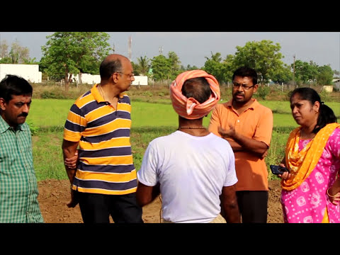 """Organic Farming Vegetables Cultivation,Kick Start Guide""_♥ Alchemy Talks, India"