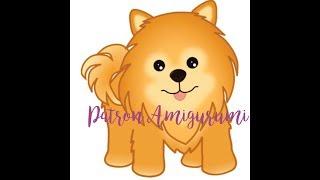 Patrones de Perros Amigurumis