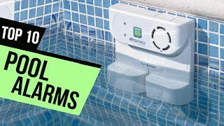 10 Best Pool Alarms 2018 Reviews