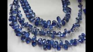 Gorgeous Kyanite Gemstone Beads Manufacturers