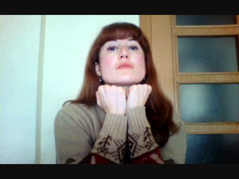 Great Sexpositions Facial Exercises For Double Chin