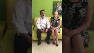 ThetaHealing Tekniği ile birlikte dönüşümü seçen Pekin&Elena