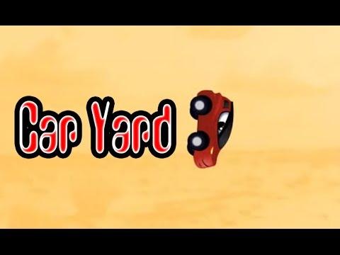 Игра Автомобильный завод Car Yard от DarRidi