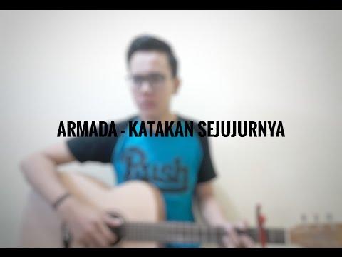 #TRANSMEDIA16 : Armada - Katakan Sejujurnya (Cover By Richard Adinata)